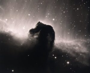 horsehead palomar transparency from museum small